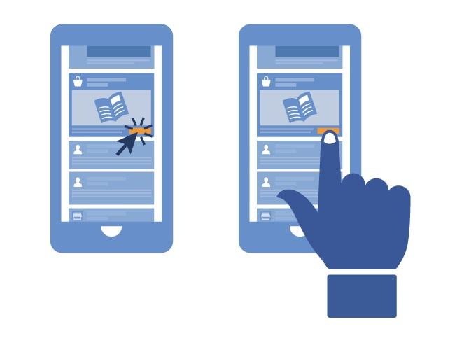 crear una campaña de Facebook Ads