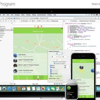 colgar una aplicación en la APP Store conn el App Developer Program