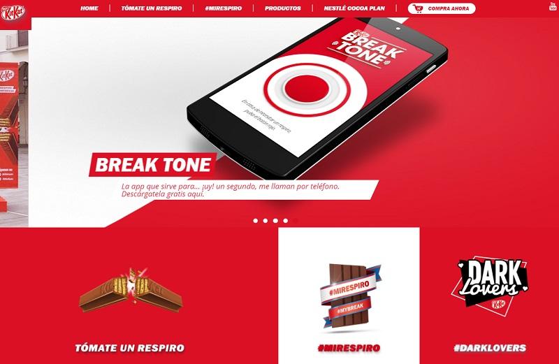 crisis en redes sociales mal gestionadas: KitKat