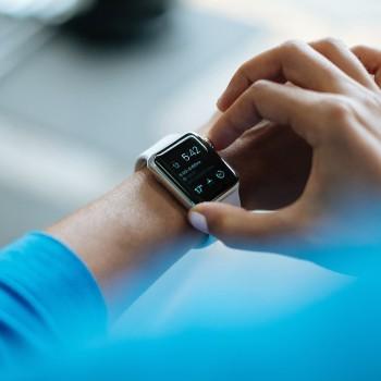 tecnologías que cambiarán la forma de hacer marketing: Wearables