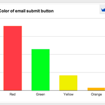 datos de sumome del color en CTAs