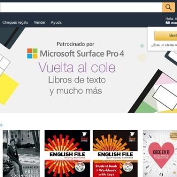 vender con una tienda en Amazon