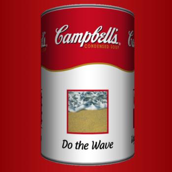 anuncios para mobile Campbells