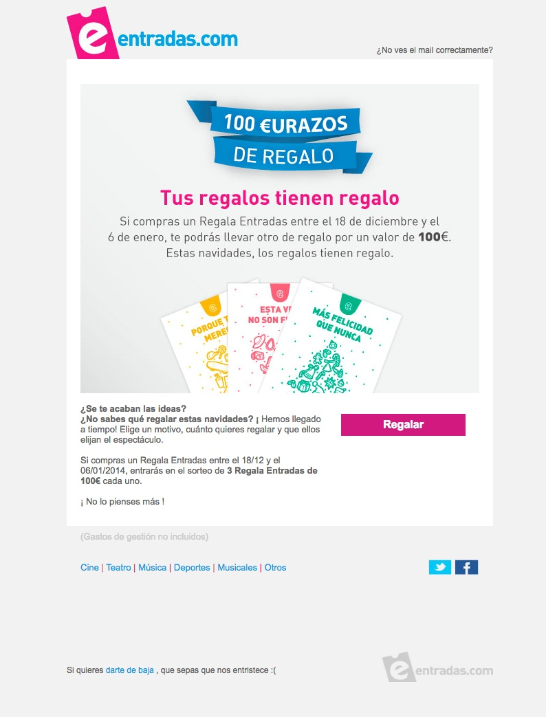 email marketing y lead scoring