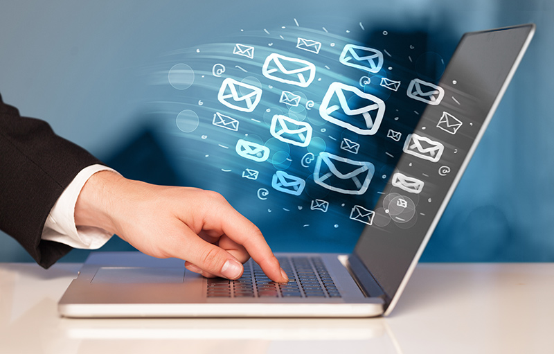 términos de marketing online: email marketing
