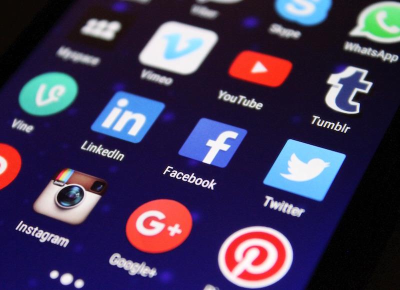 Top canales de descarga de apps