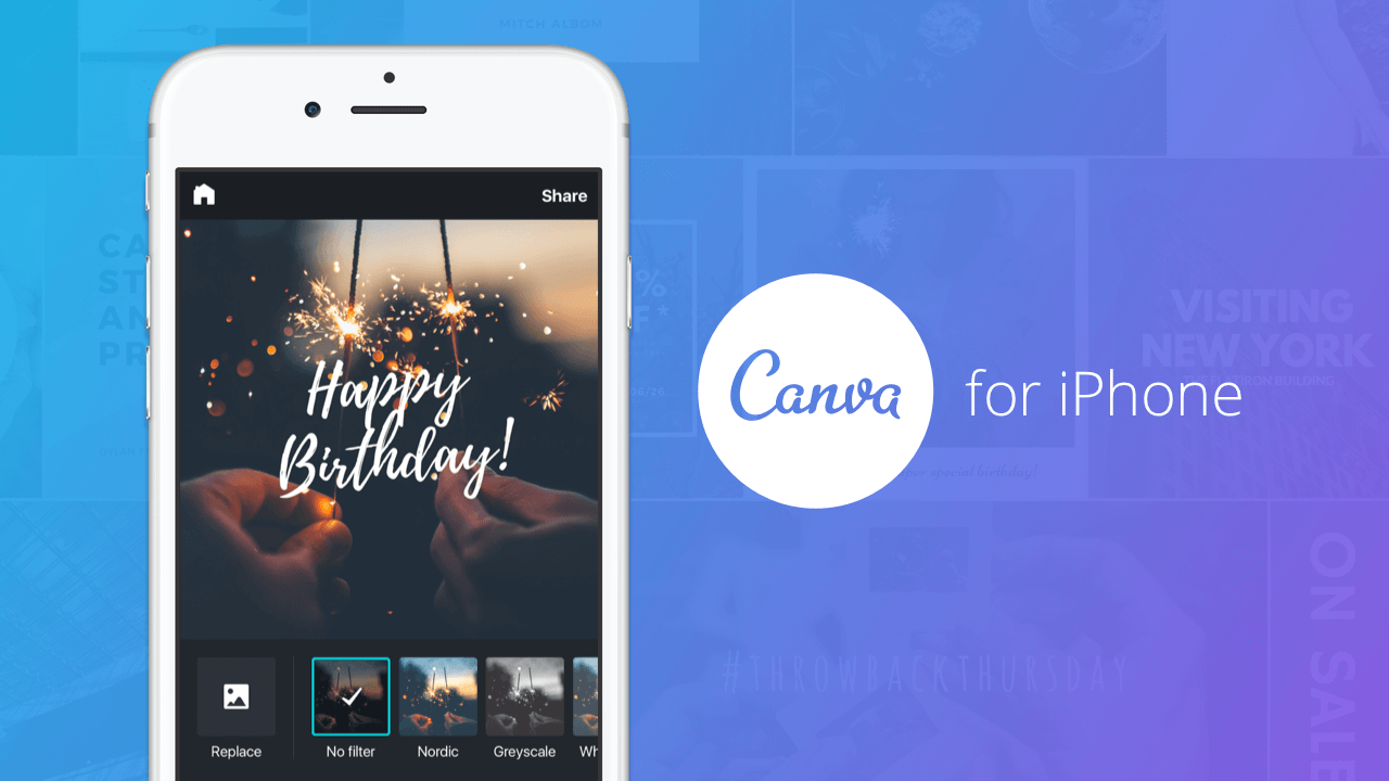 mejores apps: Canva
