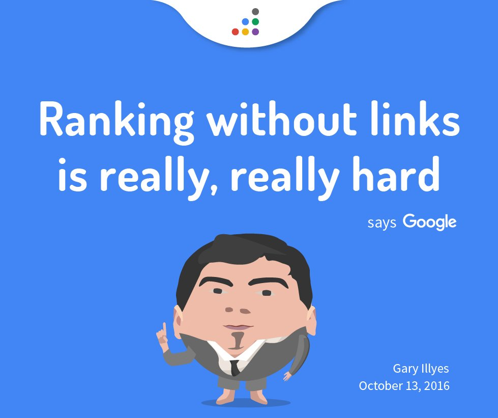 Linkbuilding natural