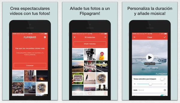 flipagram-apps-para-instagram