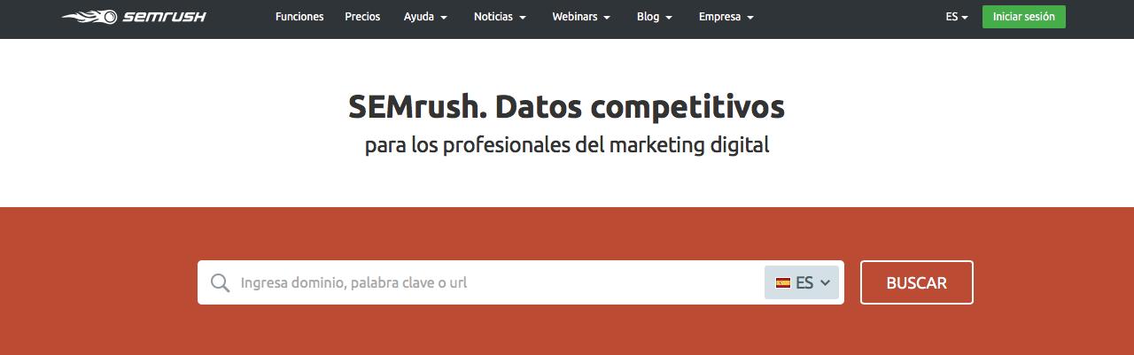semrush-analisis-de-la-competencia-digital