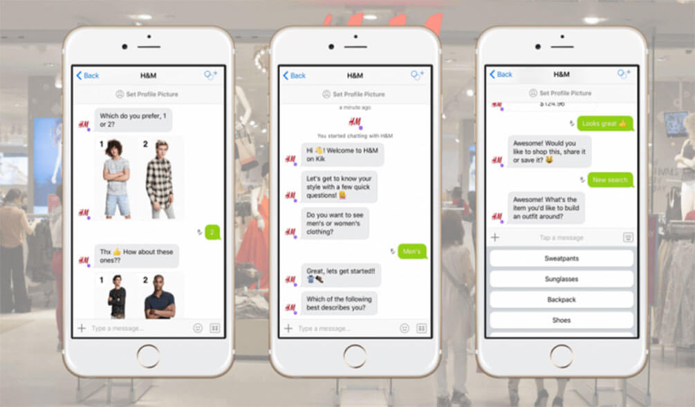 chatbots para marketing digital