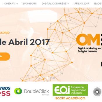 Antevenio en Omexpo by futurizz