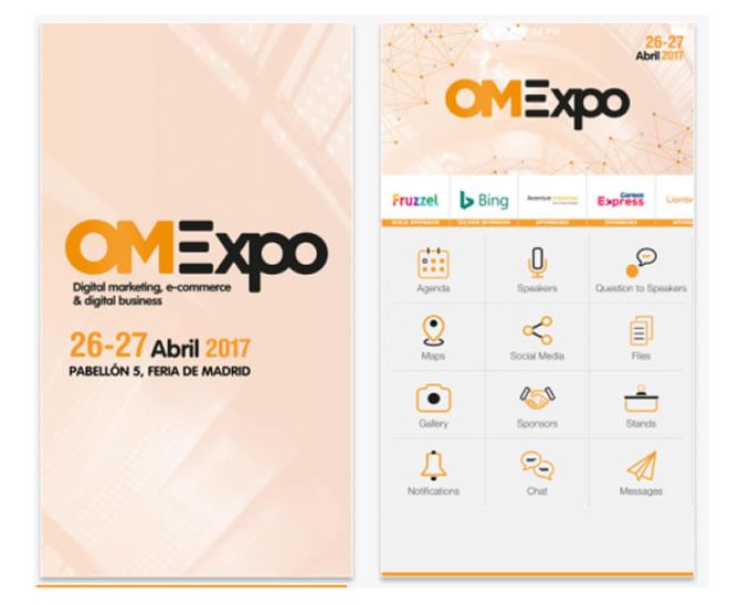 app OMExpo