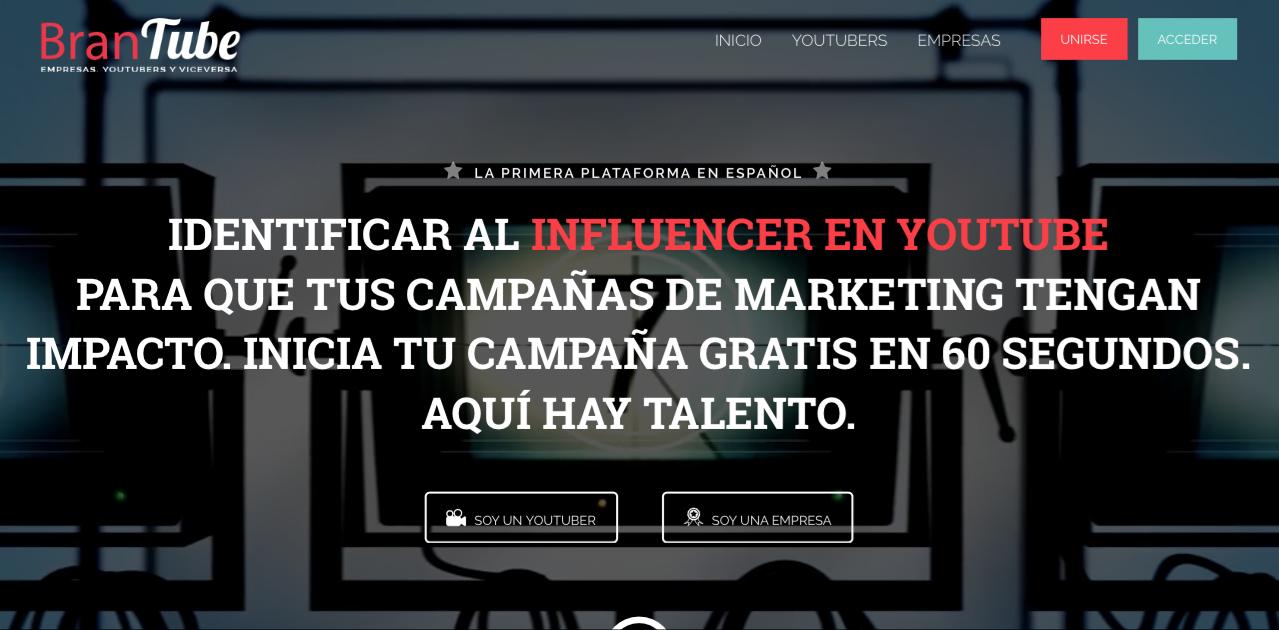 plataformas para gestionar campañas con influencers