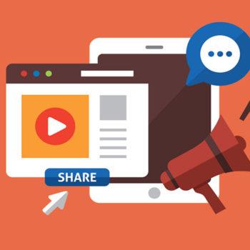 social vídeo