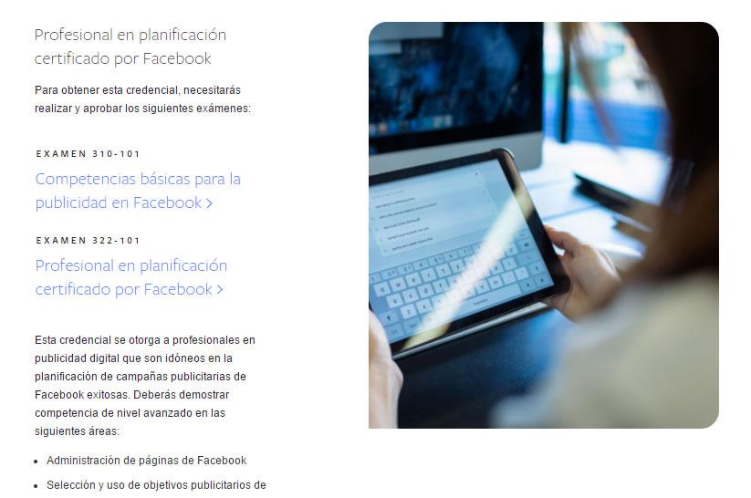 Qu es facebook blueprint gua bsica a profesional en planificacin certificado por facebook malvernweather Choice Image