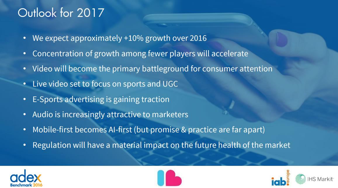 El futuro de la inversión en publicidad online