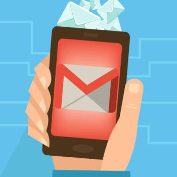 enviar correos masivos con Gmail