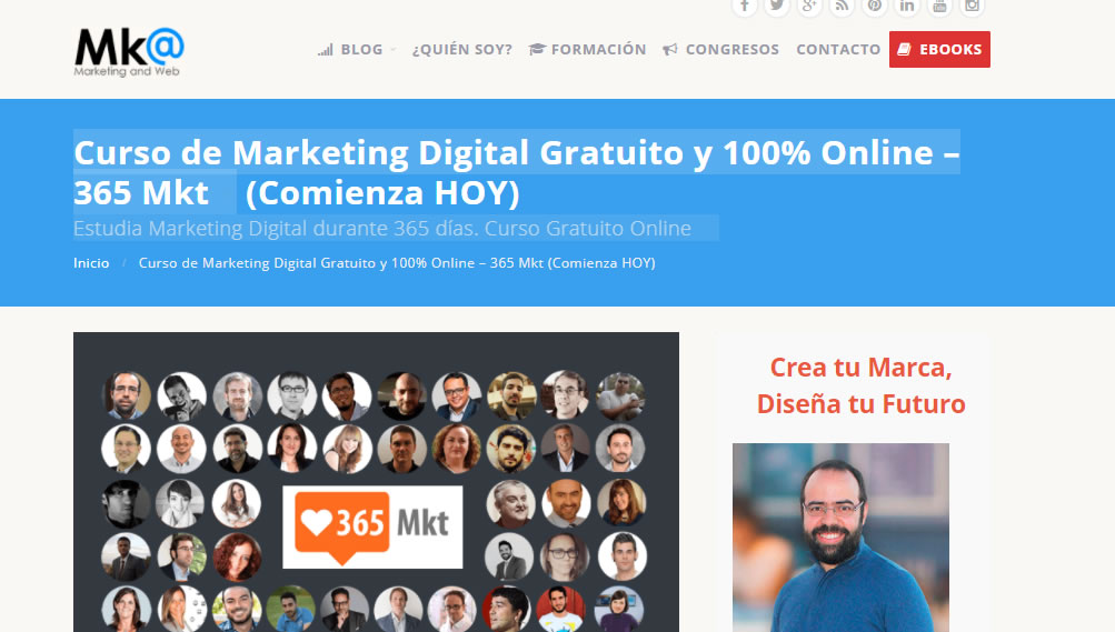 365 marketing