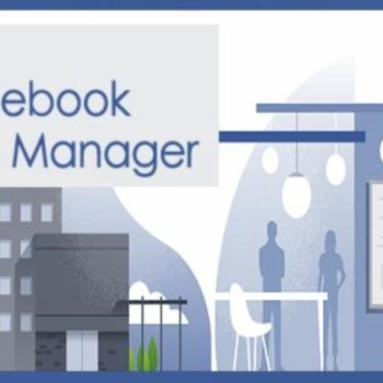 crear una cuenta business manager en facebook