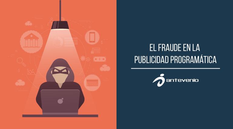 fraude en la publicidad programatica