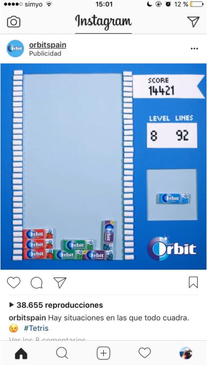 tipos de anuncios digitales