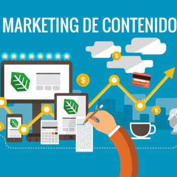 técnicas para hacer marketing de contenidos