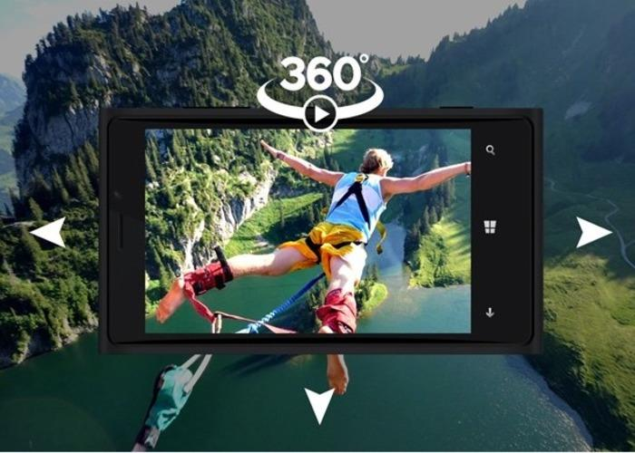 Vídeo 360º