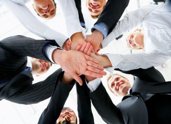 el equipo para elegir el CRM ideal para tu empresa