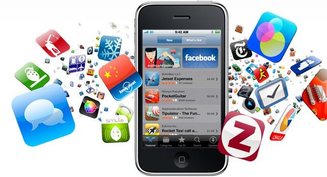 incorpora new tech a tu estrategia de marketing móvil