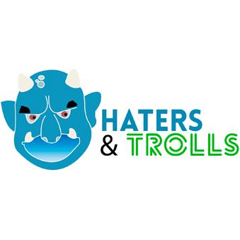 trolls o haters