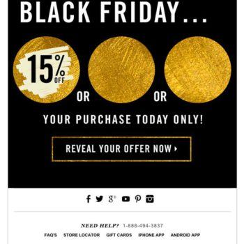 vender más con email marketing