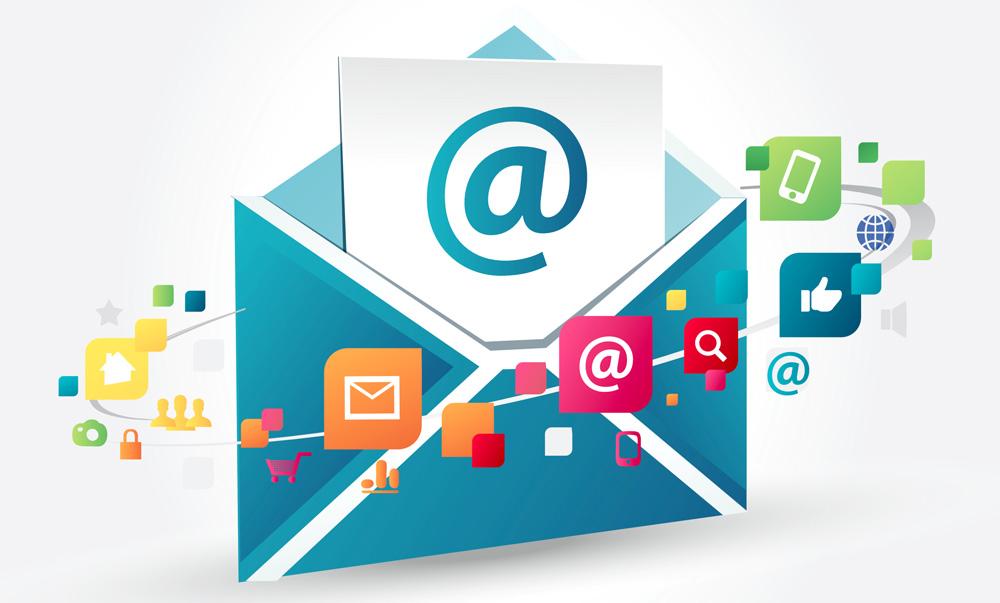email es el canal preferido de comunicación corporativa