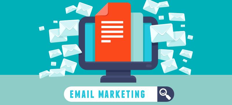 enviar correos masivos