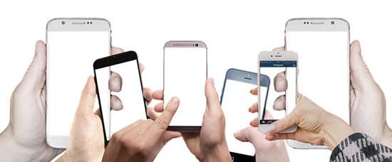uso de internet por la generación Z