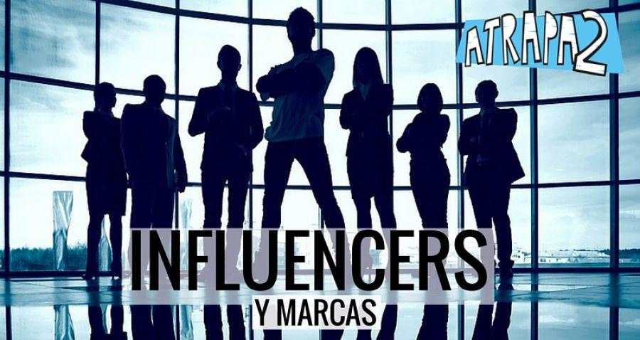qué influencer necesitas