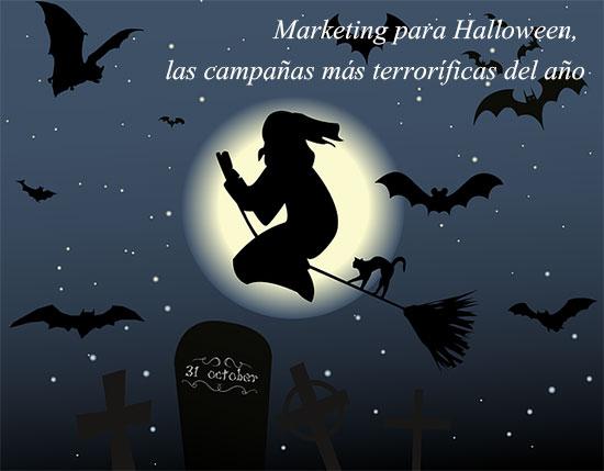 Marketing Para Halloween Las Campanas Mas Terrorificas Del Ano - Imagenes-terrorificas-de-halloween