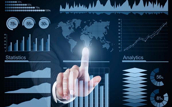 el análisis de los datos es una herramienta clave