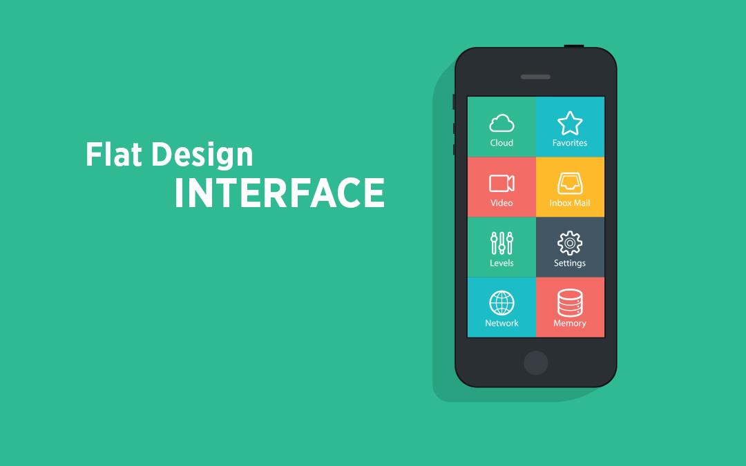 Tienes Tu Web Adaptada A La Tendencia Flat Design