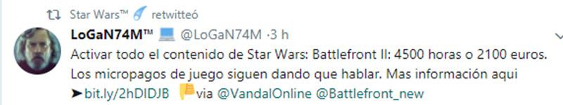 brandlover de Star Wars