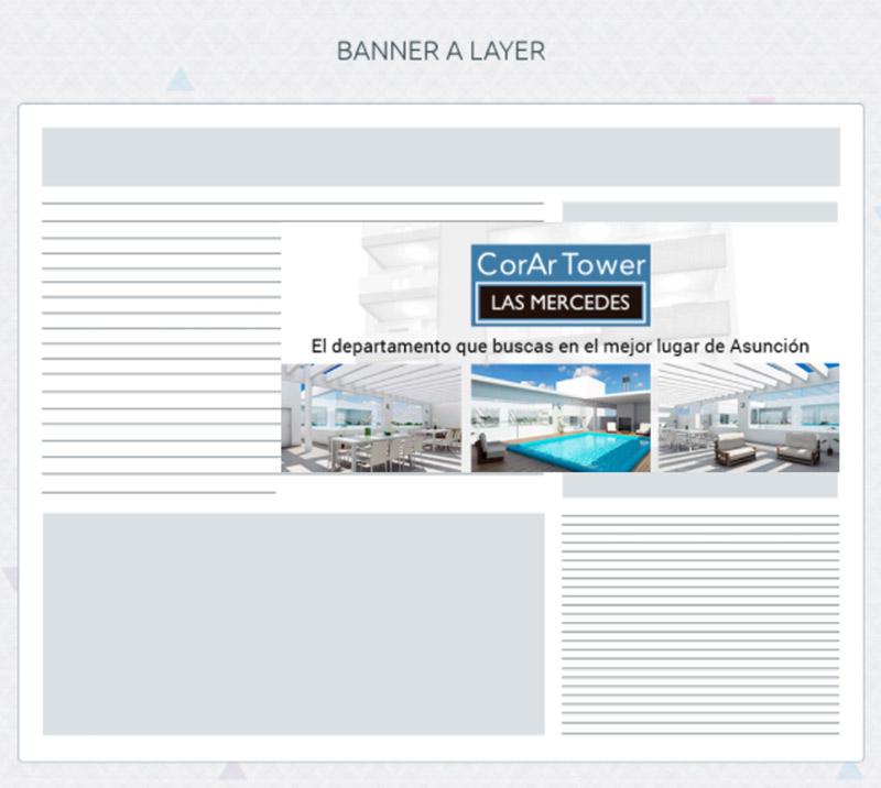 bannerlayer