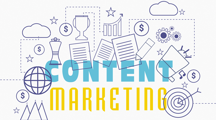 consejos para realizar content marketing