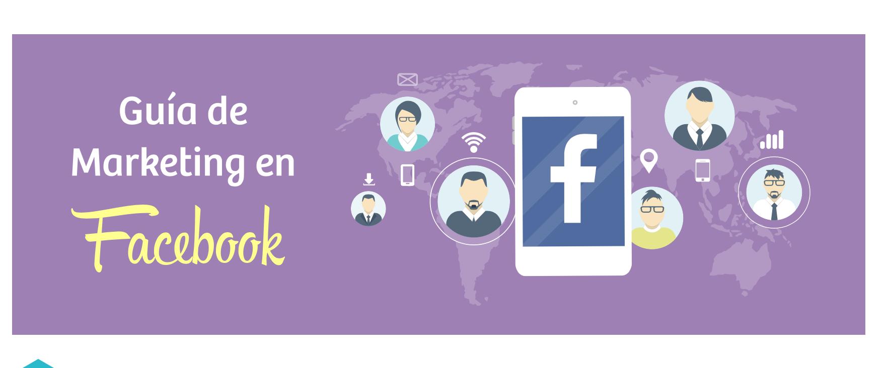 Guía de Facebook 2017: Marketing y Estrategia para empresas(Aula CM)