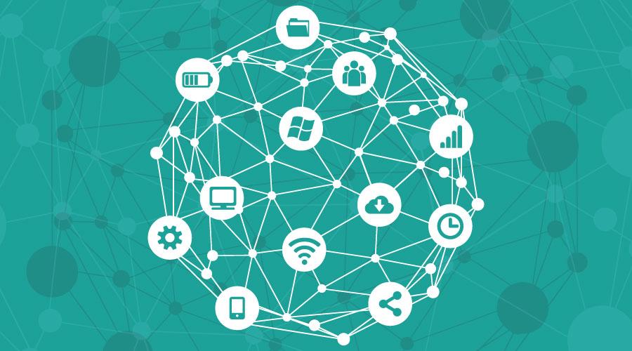 redes sociales vinculadas