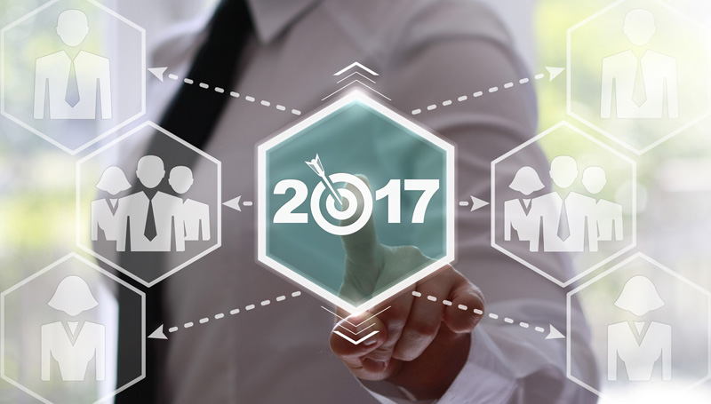 Tendencias de marketing digital para 2017 (MDirector)