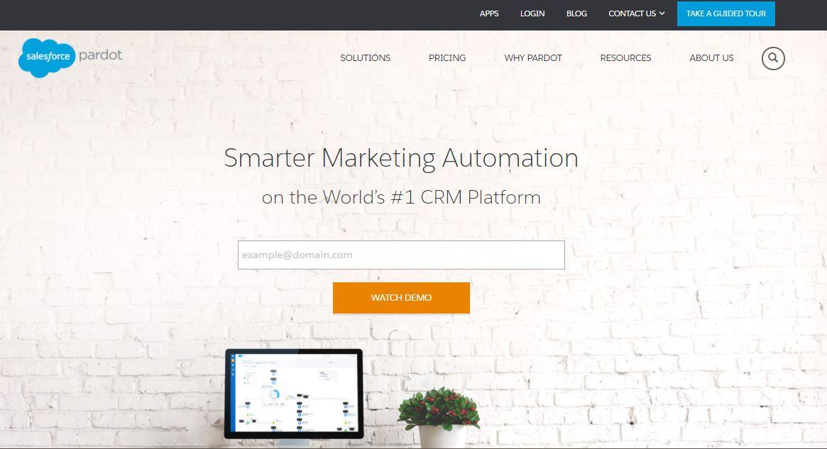 mejores softwares de inbound marketing