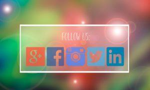 promociona tus redes sociales