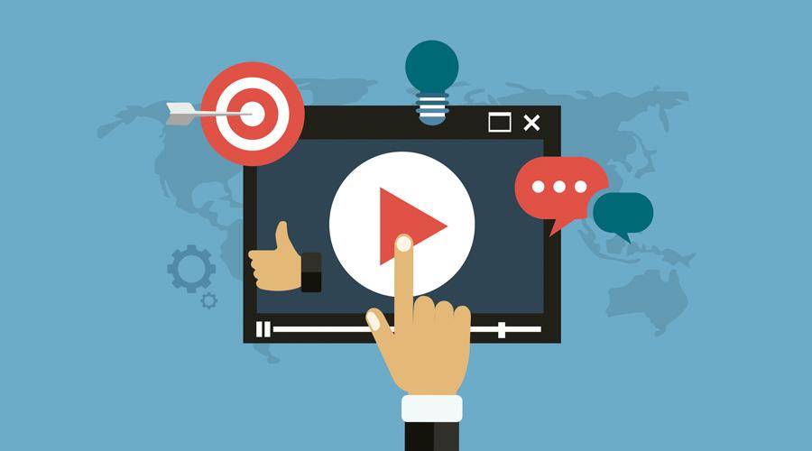 qué es un infoproducto: Webinar