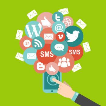 mejores herramientas de envío de SMS masivos