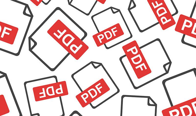 Guías o manuales en pdf